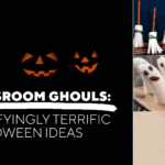 Classroom Ghouls: Terrifyingly Terrific Halloween Ideas