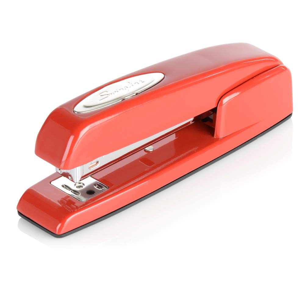 Swingline Stapler 747 Iconic Red Stapler 74736