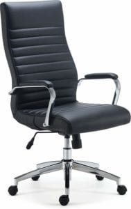 Ergonomic Home Office chair perfect for working remotely