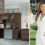 FEATURED PROMOTION: Kathy Ireland Home by Bush Furniture