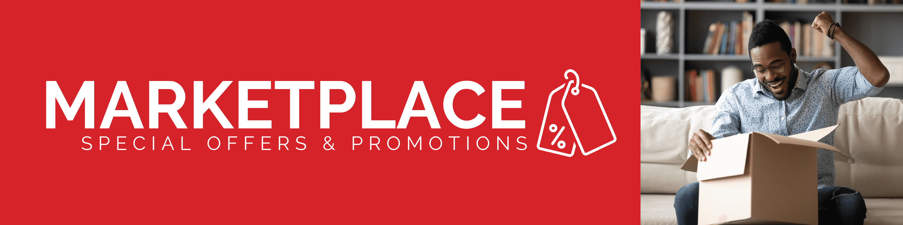 MyOfficeInnovations Marketplace Special Offers & Promotions Header