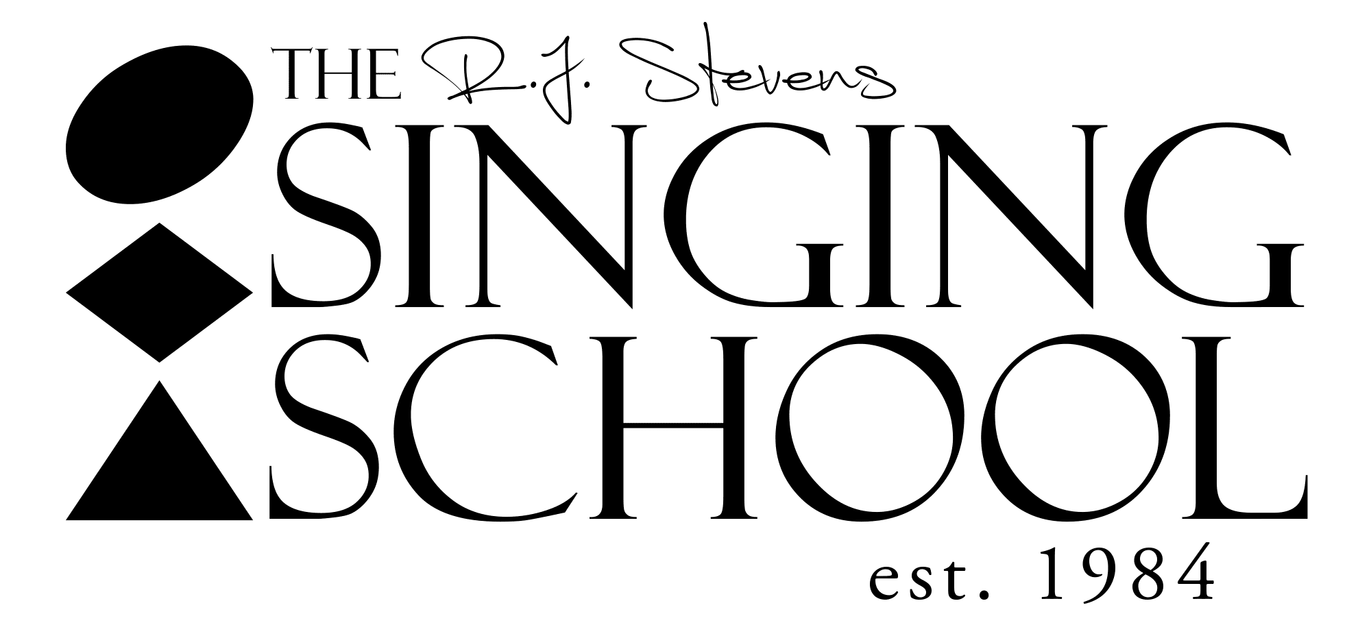 The R.J. Stevens Singing School - est. 1984